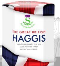 great british haggis