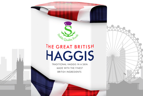 great british haggis