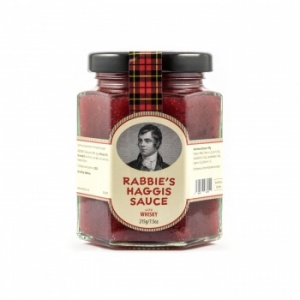 Haggis Sauce